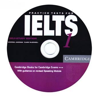 کتاب Cambridge IELTS 1 اثر جمعی از نویسندگان انتشارات الوندپویان