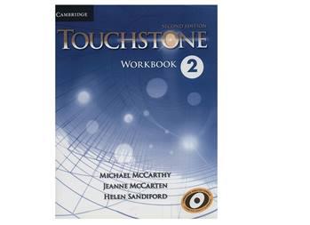 کتاب زبان Touchstone 2 Students book And Workbook اثر Michael McCarthy بیش از 30 نفر از خریداران این