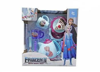ست چایخوری 11 تکه فروزن Frozen