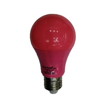 لامپ ال ای دی 9 وات بلولوکس پلاس رنگی