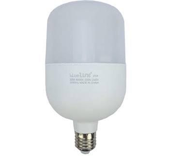 لامپ ال ای دی  استوانه ای 30 وات بلو لوکس پلاس