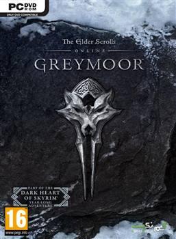 فایل دانلودی بازی The Elder Scrolls Online Greymoor برای کامپیوتر