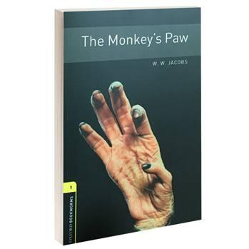 کتاب The Monkey