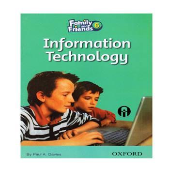 کتاب Information Technology اثر Paul A. Davies انتشارات الوندپویان