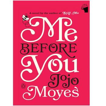 کتاب Me Before You اثر Jojo Moyes انتشارات معیار علم