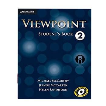 کتاب Viewpoint 2 اثر جمعی از نویسندگان انتشارات الوندپویان