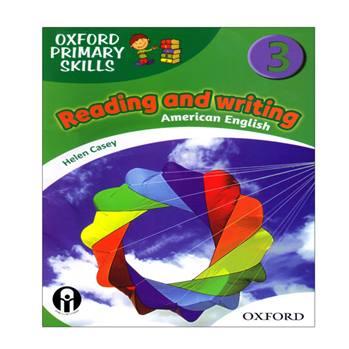 کتاب Reading and Writing 3 اثر Helen Casey انتشارات الوند پویان