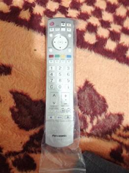 ریموت پاناسونیک برای انواع تلویزیون