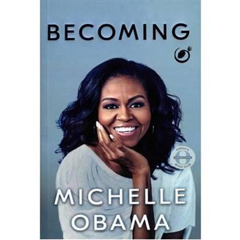 کتاب Becoming اثر میشل اوباما انتشارات پندارقلم
