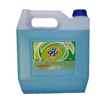 گالن 4 لیتری یارانه ای محلول ضدعفونی کننده دست و سطوح و ابزار برپایه اتانول70%
