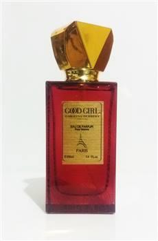 ادوپرفیوم کارولیناهررا مدل گودگرل قرمز حجم 100میل