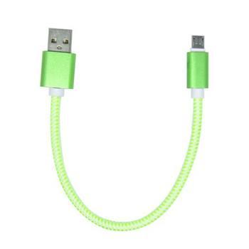 کابل تبدیل USB به microUSB تسکو مدل TC 51-N مینی