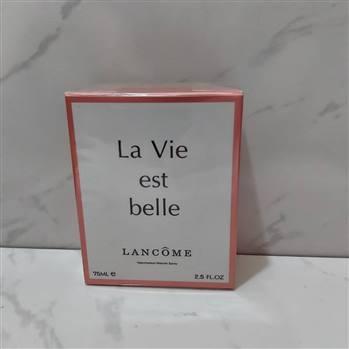 زنانه لانکوم مدل La Vie Est Belle حجم 75 میلی