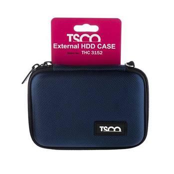 کیف هارد دیسک اکسترنال تسکو مدل THC-3152