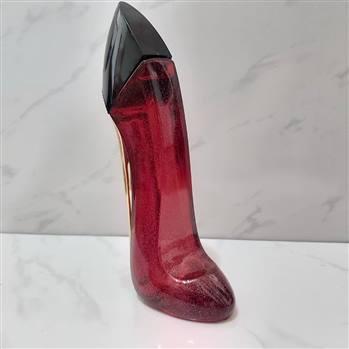 تستر زنانه گود گرل مدل Collector Red Edition Test