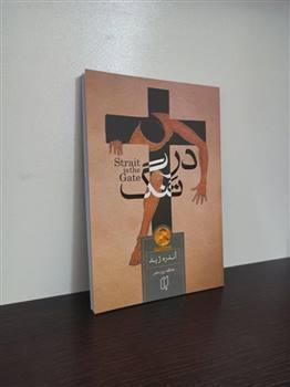 کتاب در تنگ اثر آندره ژید