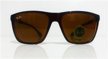 عینک آفتابی مردانه ریبن مدل RB 4328 ( استوک )