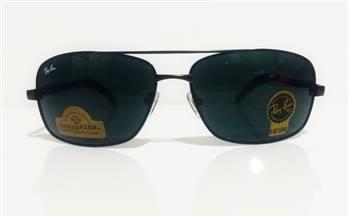 عینک افتابی مردانه ریبن مدل RB3398