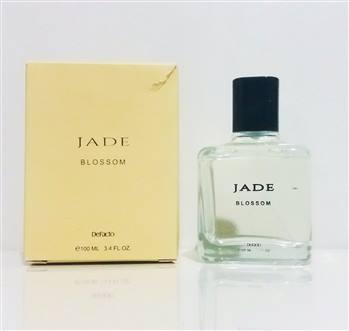 ادکلن زنانه jade blossom حجم 100میل