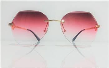 عینک آفتابی زنانه شنل مدل D20198