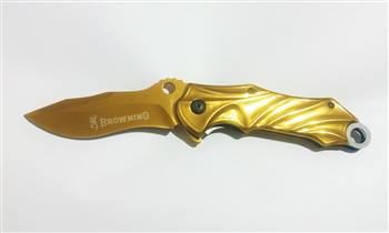 کاردشکاری برونینگ مدل b49 gold