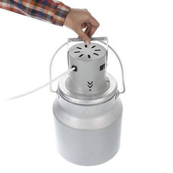 کره گیر برقی خانگی موتور بالا  (5 لیتری)