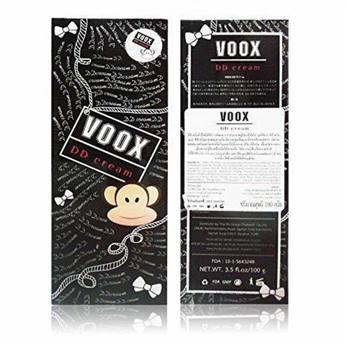 کرم سفید کننده ووکس voox حجم 100 میلی لیتری