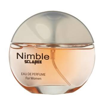 ادو پرفیوم زنانه اسکلاره مدل Nimble حجم 55 میلی لیتر(ارسال رایگان)